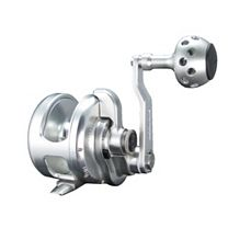 Accurate Boss BX-600NN Single Speed Reel