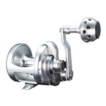 Accurate Boss BX-600 Single Speed Reel