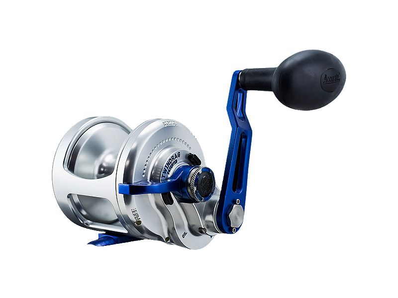 Accurate BXL-600X Light Line Series Reel