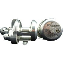 Accurate BXL Light Line Series Reels