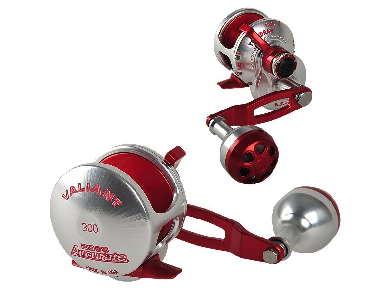 Accurate Valiant 300R Reel