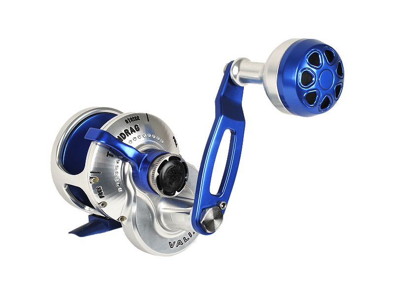 accurate valiant custom reels - melton international tackle, Fishing Reels