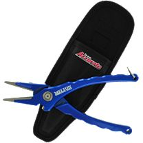 Accurate Ultimate Offshore Pliers & Sheath Combo