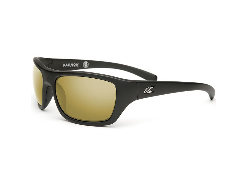 Kaenon Polarized Kanvas Sunglasses