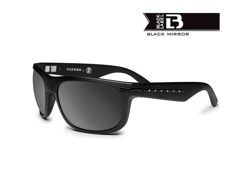 Kaenon Polarized Burny Sunglasses