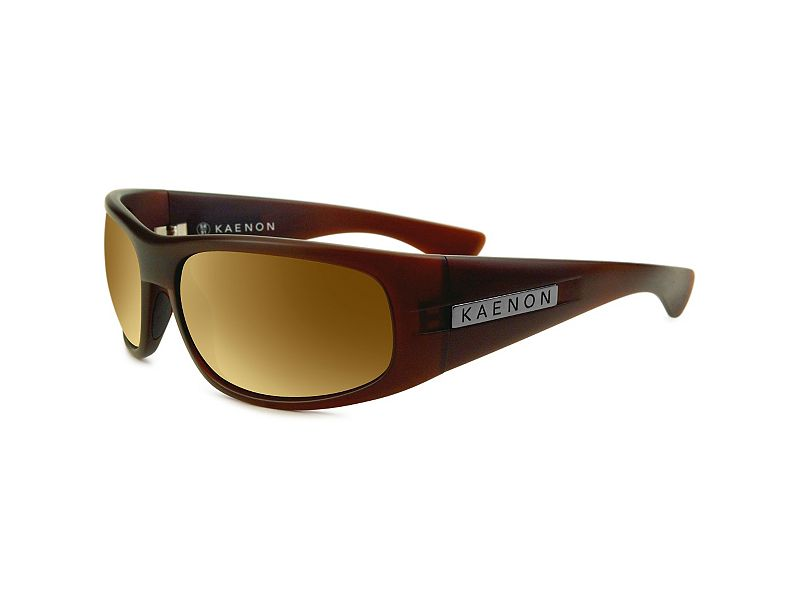 Kaenon Polarized Lewi Gold Coast Sunglasses