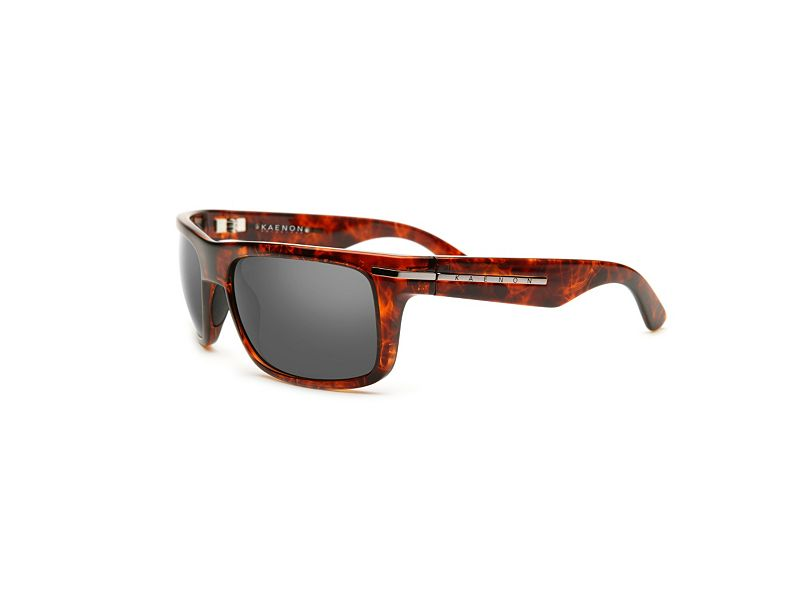 Kaenon Polarized Burnet Sunglasses