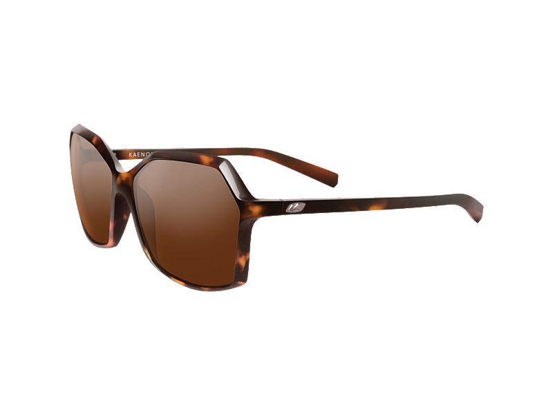 Kaenon Polarized Wishbone Sunglasses