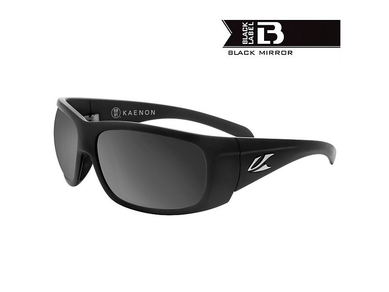 Kaenon Polarized Cliff Sunglasses