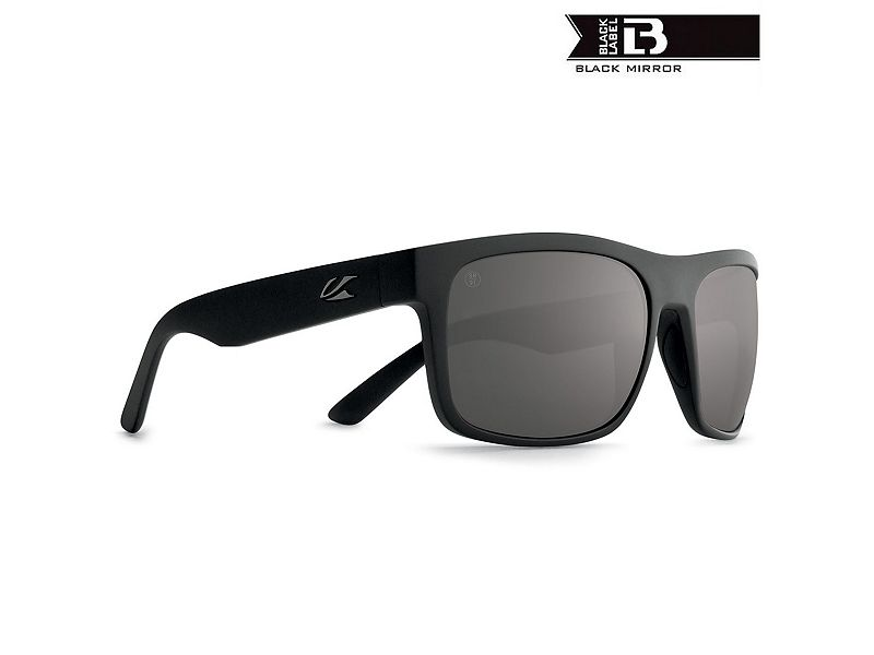 Kaenon Polarized Burnet XL Sunglasses