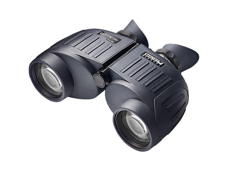Steiner Marine/Commander 7x50 Binoculars