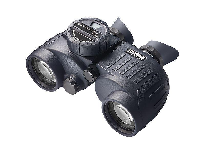 Steiner Marine Commander 7x50C Binoculars