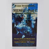 Midway - Part 1 History and Inshore Magic VHS Video