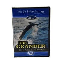 The Grander - Giant Marlin