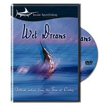 Inside Sportfishing Baja Part 8 - Wet Dreams DVD