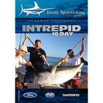 Inside Sportfishing Intrepid: 10 Day DVD