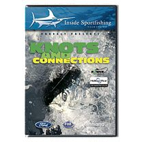 Inside Sportfishing Knots and Connections DVD