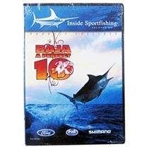 Inside Sportfishing Baja A Perfect 10 DVD