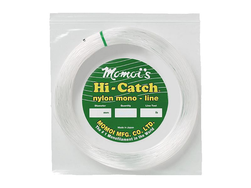 Momoi Hi-Catch Fluorocarbon Leader