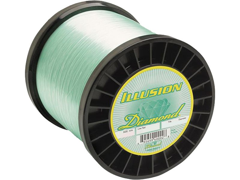 Diamond Illusion Monofilament Line