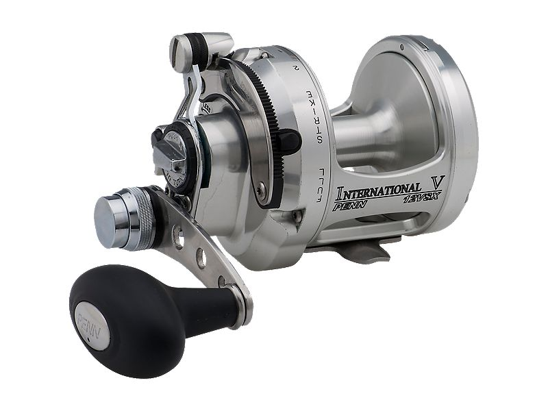Penn International 12VSX Reel