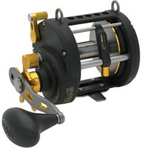 Penn Fathom Level Wind Reels