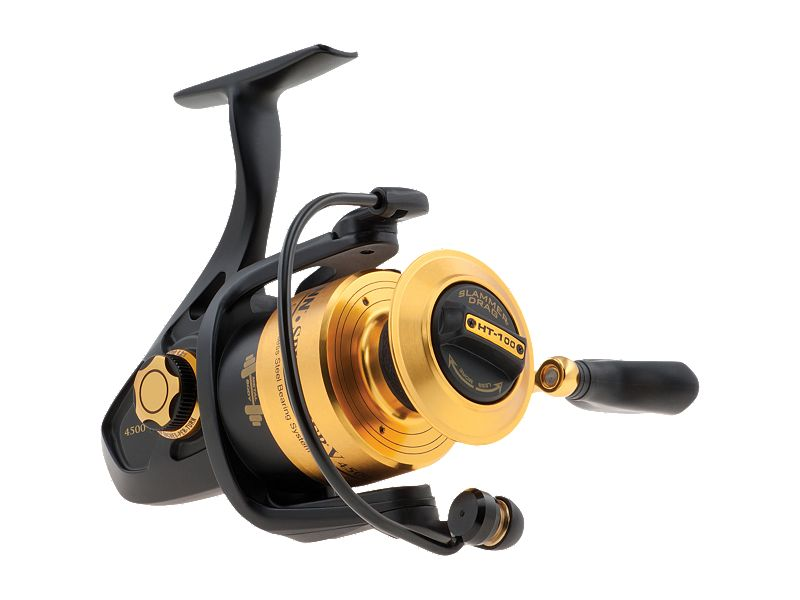Penn Spinfisher V SSV4500 Reel