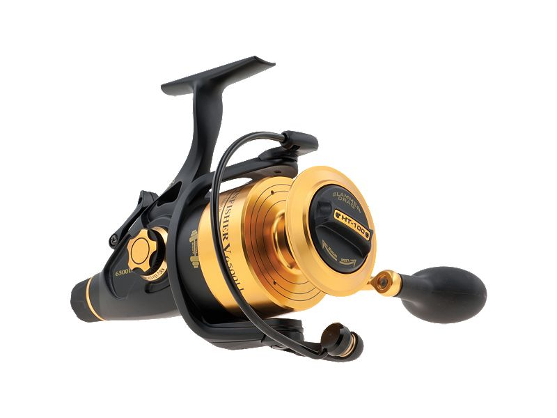Penn Spinfisher V SSV6500LL Reel