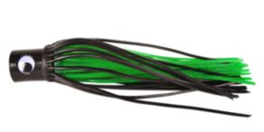 Moldcraft Hooker Softhead - 16 - Black/Green