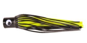 Moldcraft Hooker Softhead - 23 - Black/Yellow