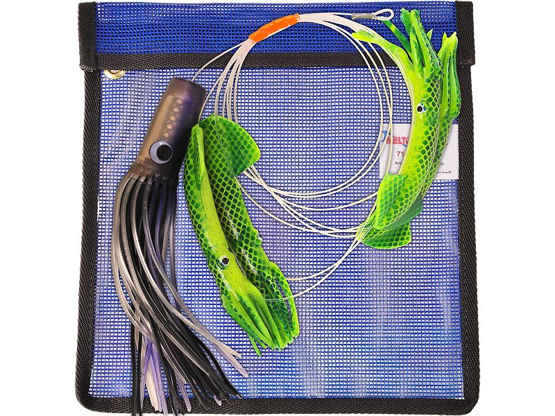 Moldcraft Wide Range Squid Chain