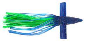 Moldcraft Hooker Soft Birds - 8 - Blue Mack/Green
