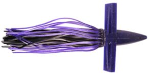 Moldcraft Hooker Soft Birds - 18 - Purple/Black