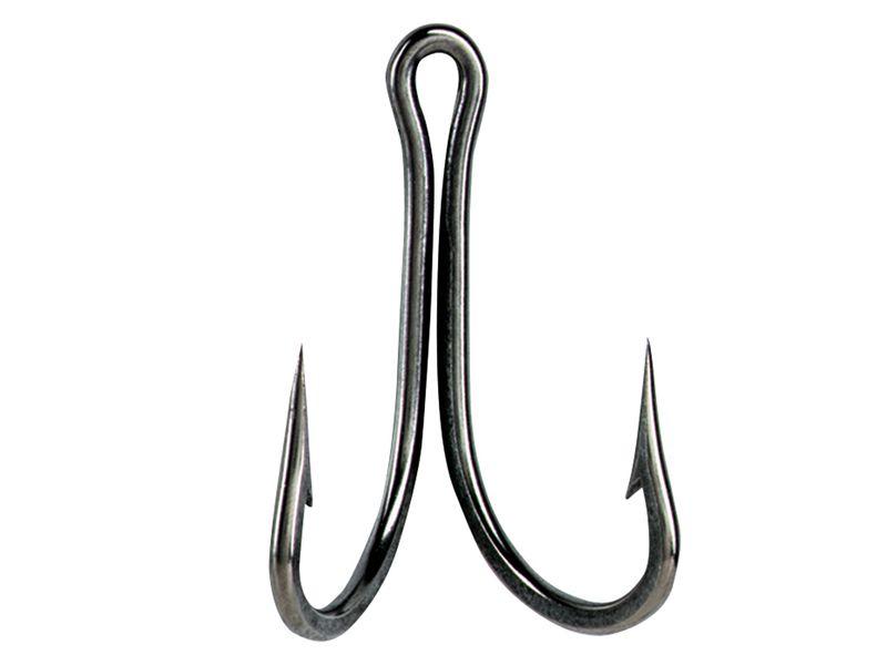 Mustad 7982HS Double Hooks