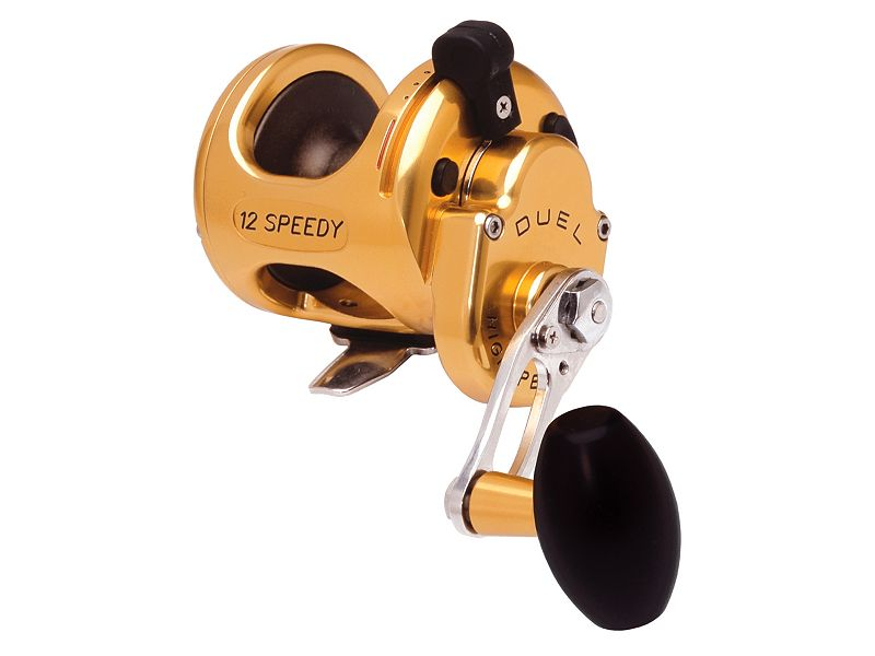 Duel Big Game Speedy Reels