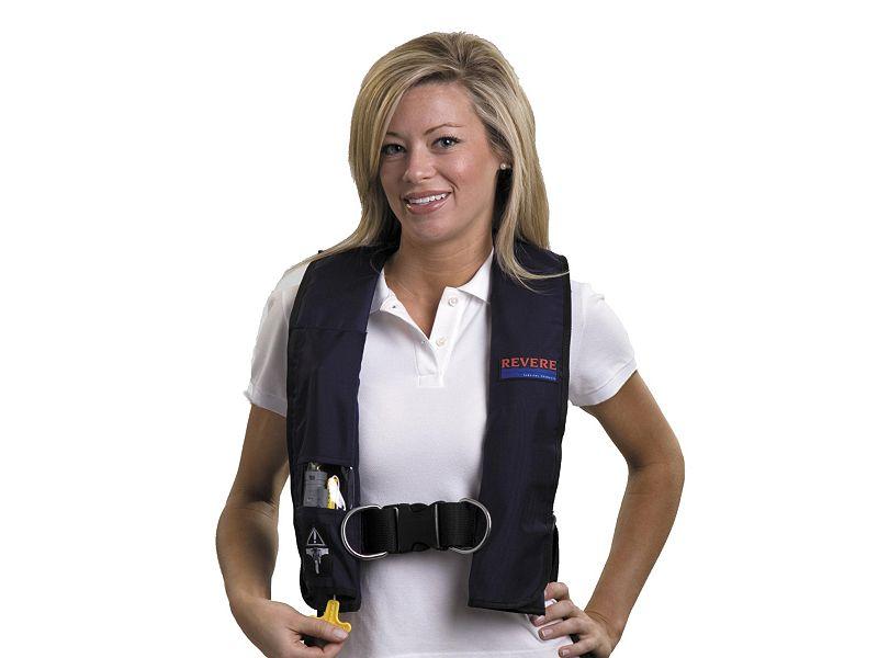Revere Comfort Max Vest