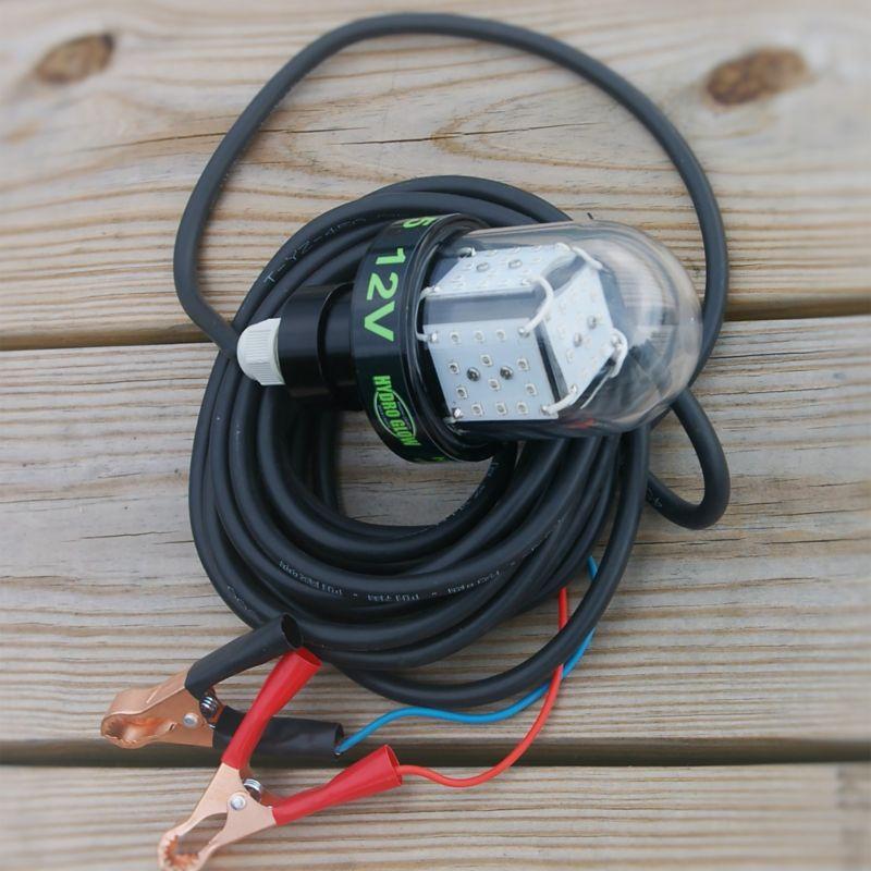 hydro glow premium fishing lights - melton international tackle, Reel Combo