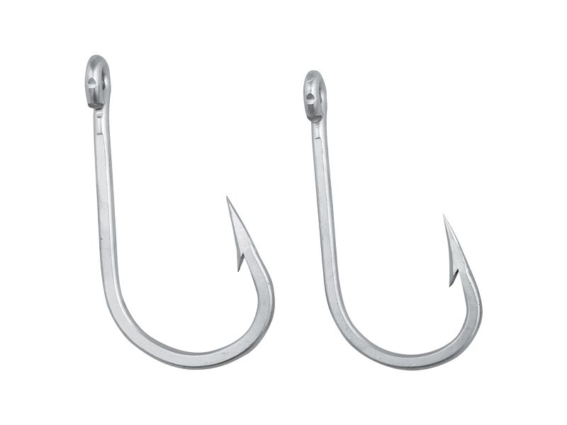 Dozer Closed Throat Hooks