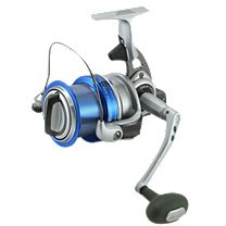 Okuma Trio Rex Arean Surf Spinning Reel