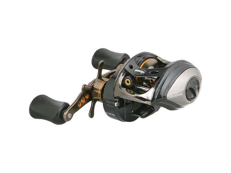 Okuma Citrix Low Profile Baitcast Reels