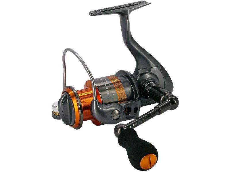 Okuma Raw II-30 Spinning Reel