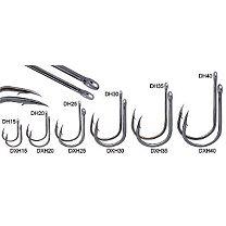 Pakula 402J2 Stainless Steel Hooks