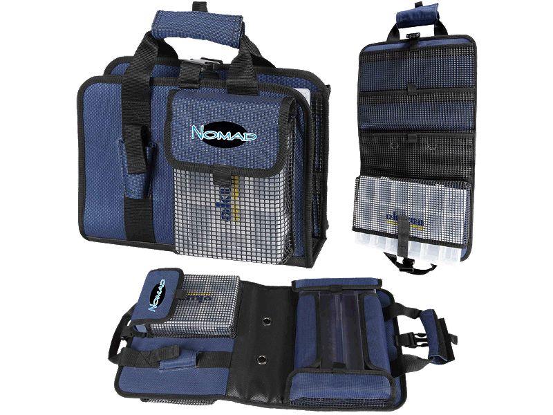 Nomad ANT-JB Compact Storage Bag