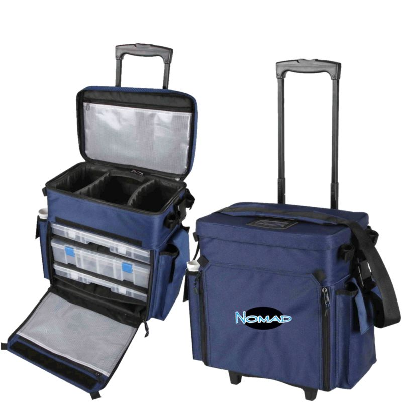 NOMAD ROLLER TACKLE BAGS