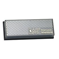 DMT Diamond Whetstone Sharpener with Plastic Box