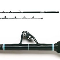 Calstar Grafighter Tuna Rods