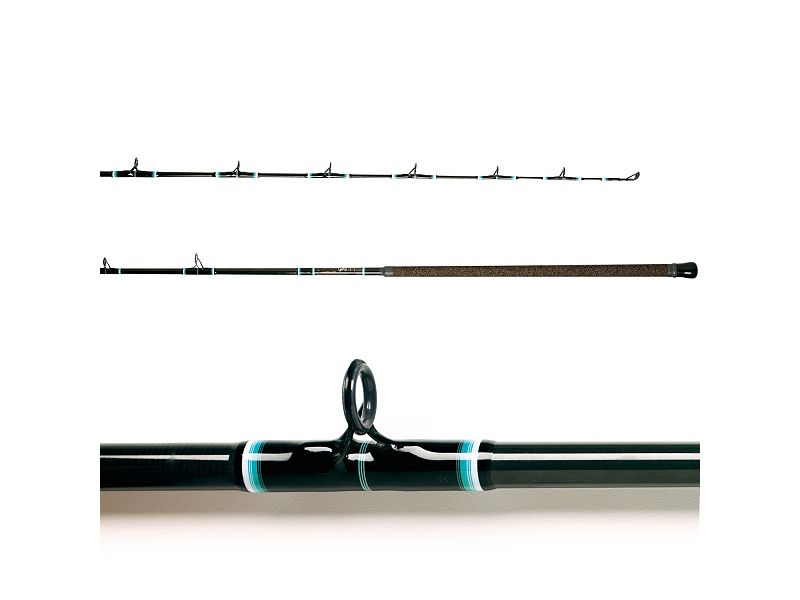 Calstar Grafighter Deck Hand Series Rods