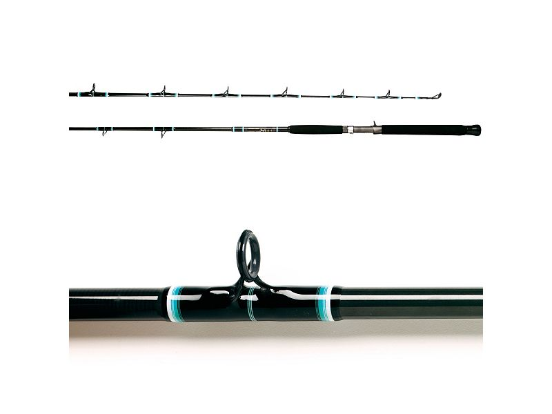 Calstar Grafighter Conventional Offshore Rods