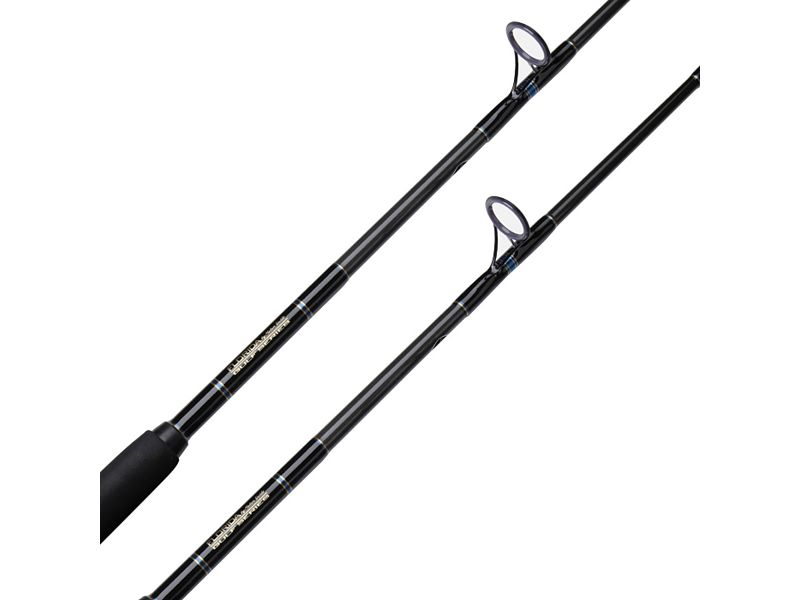 Melton Tackle Florida Gulf Spinning Rods
