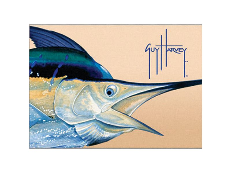 Guy Harvey Doormat